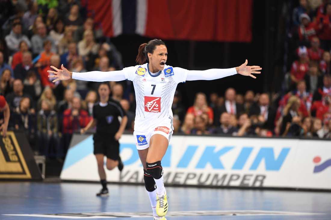 Frankrike världsmästare i handboll efter finaldrama mot Norge ... fa26636f65cfe