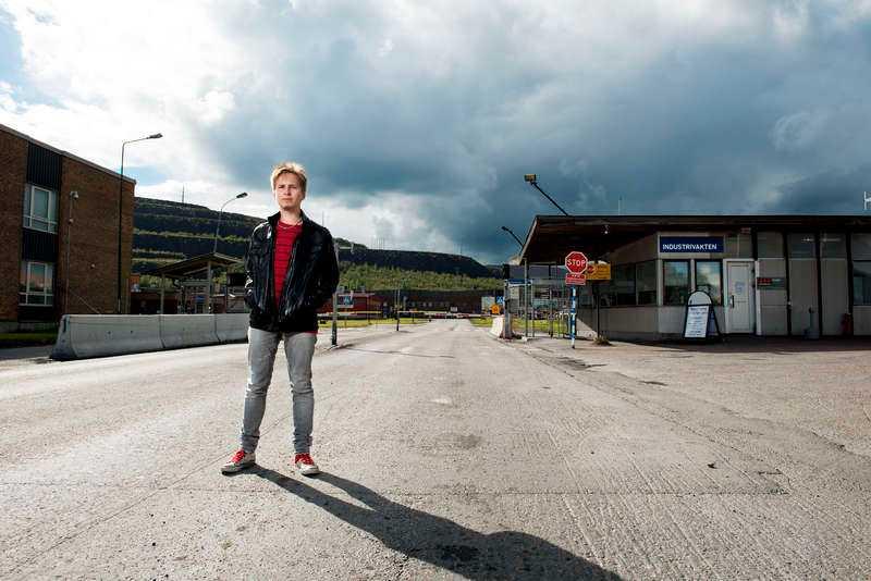 Betalade tillbaka hemlig summa  Gruvarbetaren Andreas Brindedahl var en av de som tvingades säga upp sig sedan LKAB avslöjat fusk med övertiden. Nu har det kommit uppgifter som pekar på att deras chefer var medvetna om upplägget med övertiden.