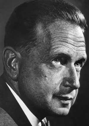 Dag Hammarskjöld blev 56 år gammal.