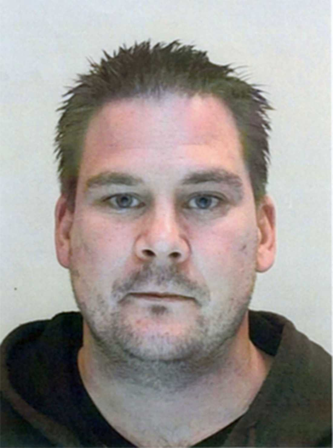 Andreas Elander döms till livstids fängelse för mordet på sin vän Gert Lindgren.