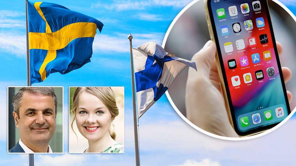 Den gröna omställningen och digitaliseringen av våra samhällen kan inte ske på bekostnad av miljö och och mänskliga rättigheter i andra delar av världen, skriver Ibrahim Baylan, Näringsminister, Sverige och Katri Kulmuni, Näringsminister, Finland.