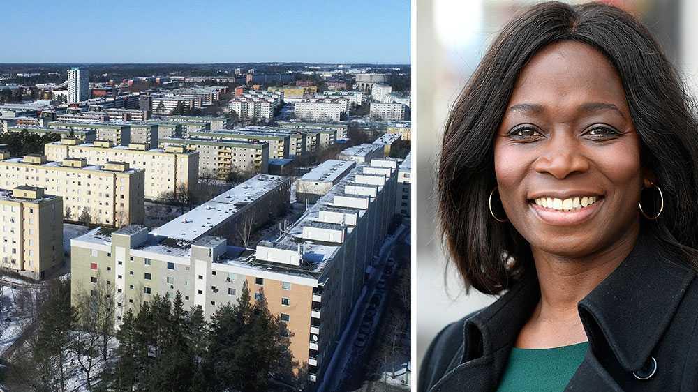 Liberalerna sätter målet att Sverige inte ska ha några utsatta områden till 2030. Det krävs politisk handlingskraft för att ta tillbaka makten från kriminella gäng och extremister, skriver Nyamko Sabuni (L).