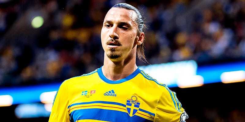 Spelar Zlatan VM-kvalet? Det återstår att se.