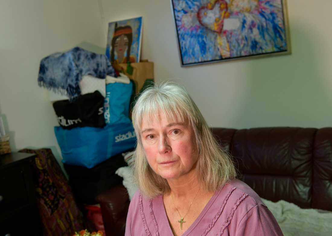 Nicoles mamma Isabell Tomlinson har gjort en anmälan till Inspektionen för vård och omsorg.