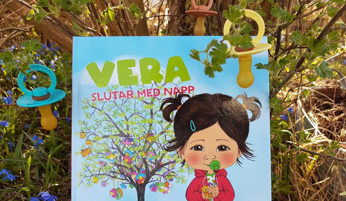 Vinn boken om Vera och Ville.