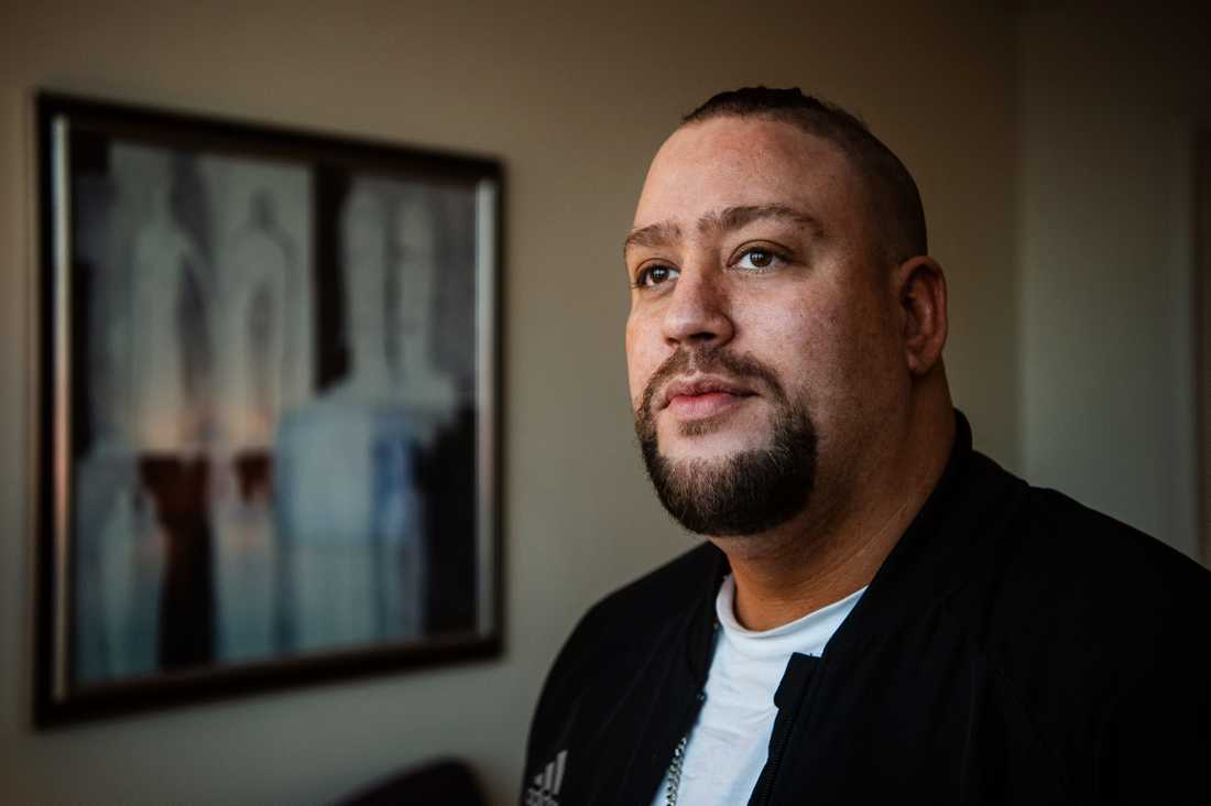 Efter tragedin – Nano Omar ställer in