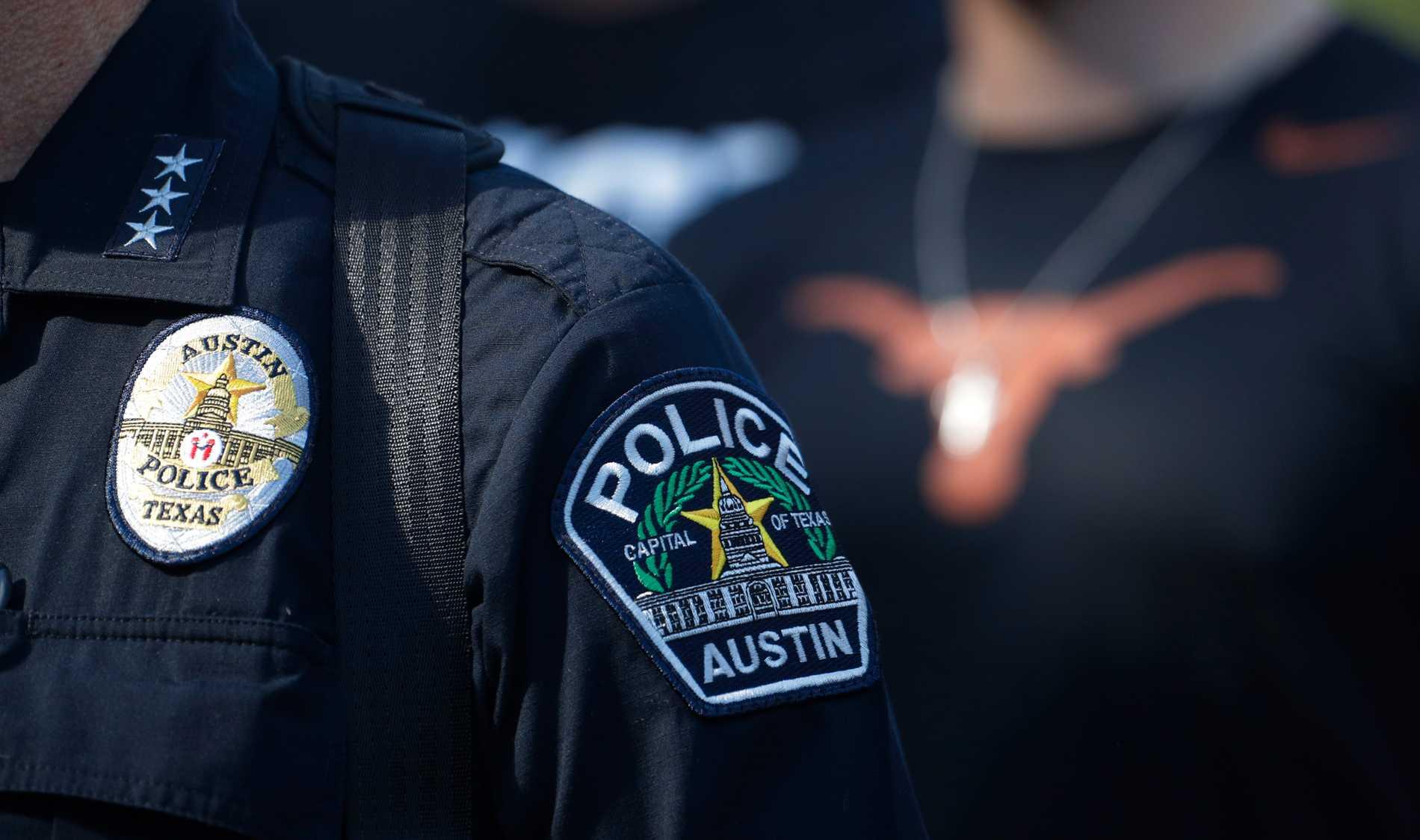 Flera personer har skadats då en eller flera personer började skjuta in i en folkmassa i Austin, Texas. Arkivbild.