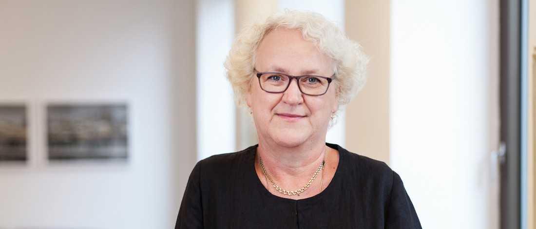 Anne-Li Rosengren.