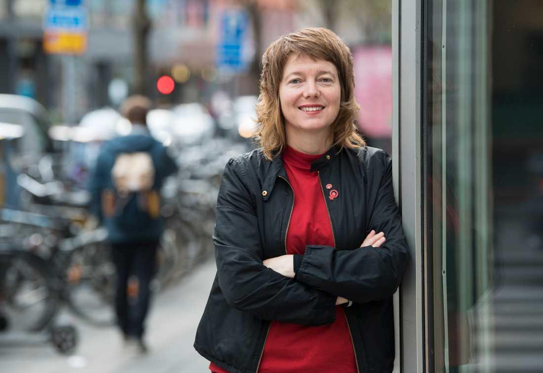 Vänsterpartiets EU-parlamentariker Malin Björk har tagit ut drygt en miljon kronor i traktamenten i Bryssel trots att hon är skriven i staden.