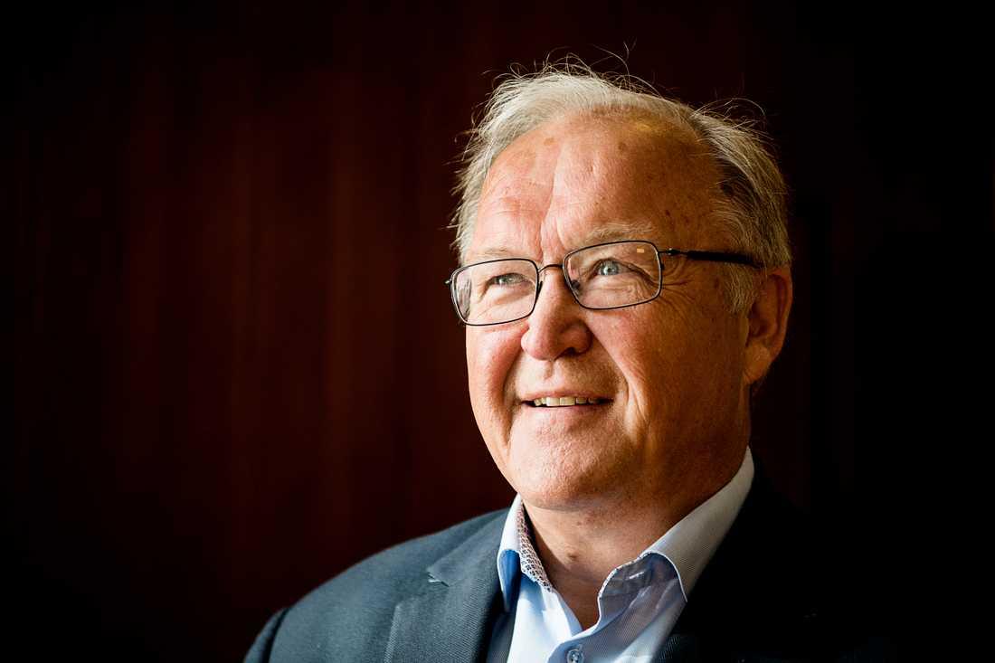 Göran Persson: Avskaffa kommunalskatten i dess nuvarande form.