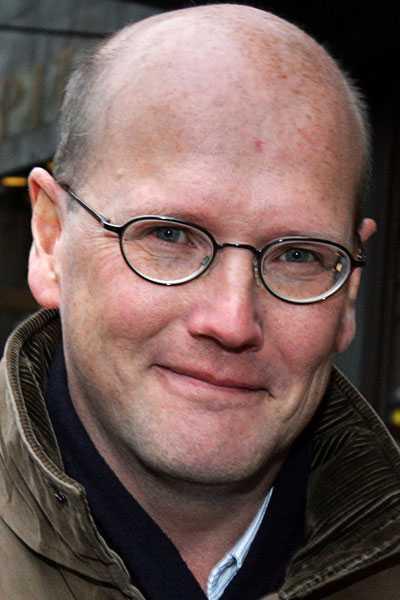 Thomas Östros (S), ekonomisk talesperson.