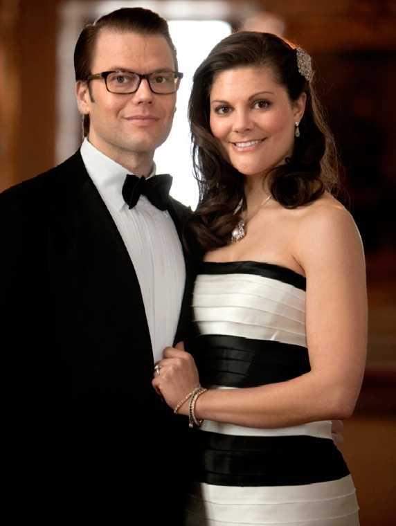 Victoria berättade nyligen för Aftonbladet att bebisen antagligen kommer i slutet av februari.