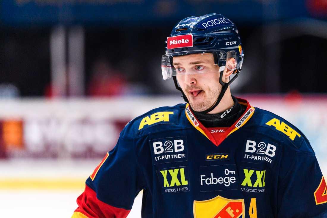 Högström.