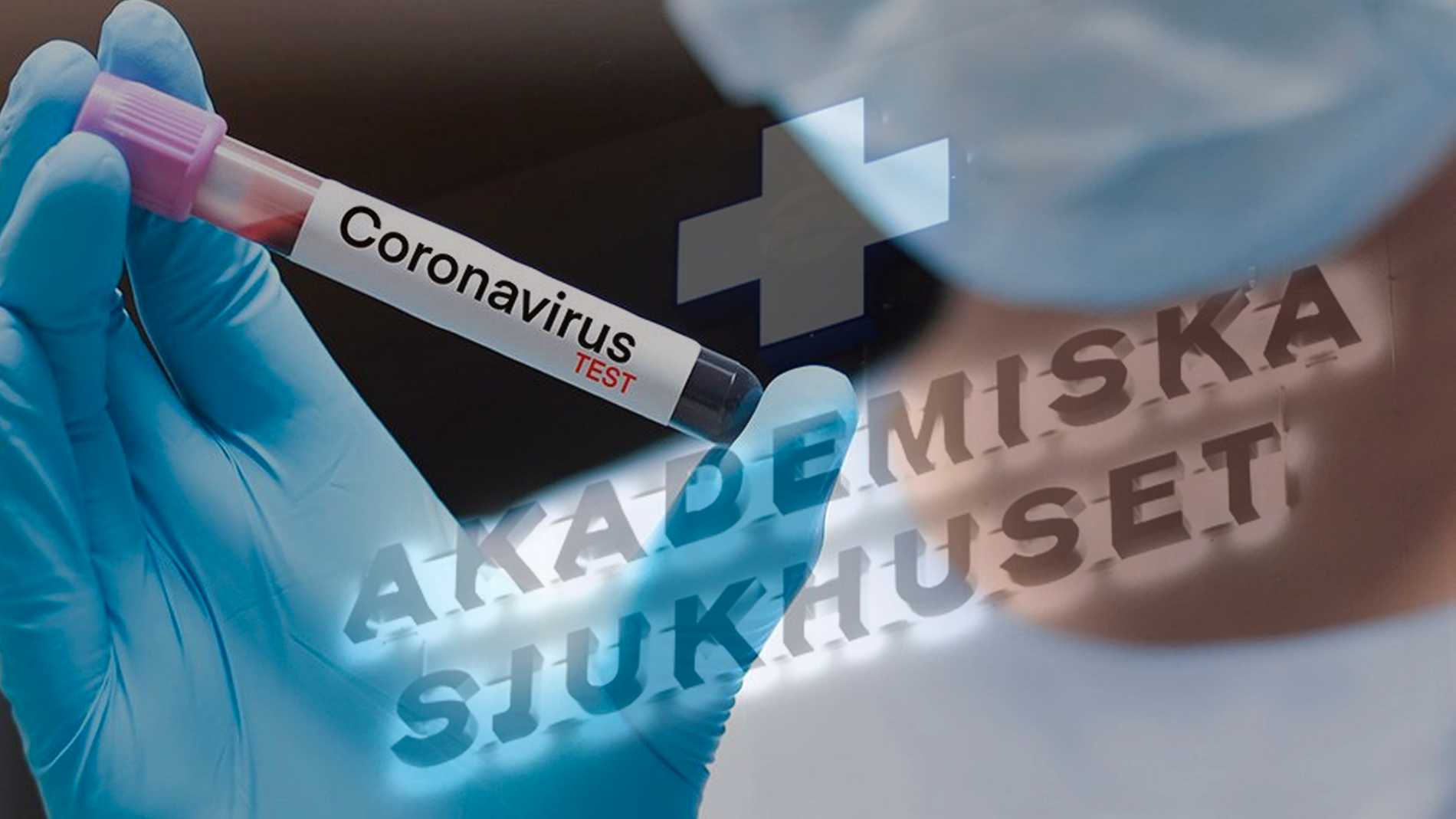Ytterligare coronasmitta i Uppsala