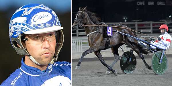 Rikard N Skoglund och Ghostintheshell spikas på V75.