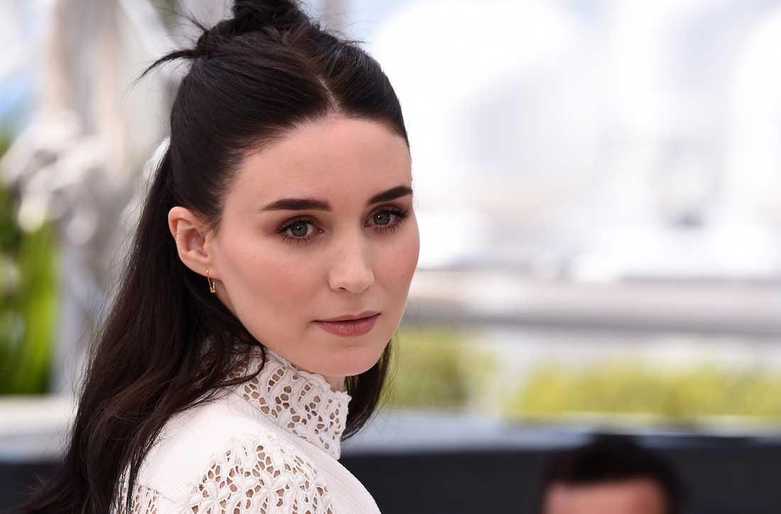 """Rooney Mara är i Cannes för att prata om Todd Haynes film """"Carol"""", men säger till TT att hon gärna vill fortsätta spela Lisbeth Salander."""