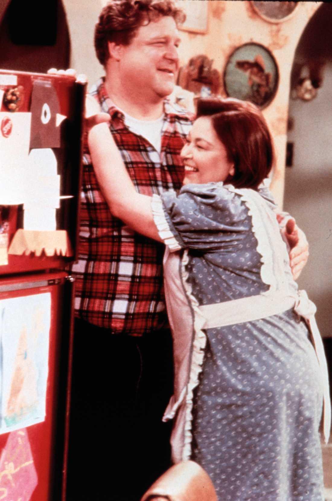 """Roseanne""."