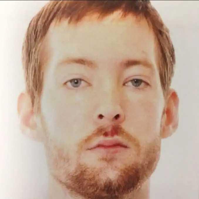 30-årige Isak Dewit är dömd för ett mord begånget i Göteborg 2016.