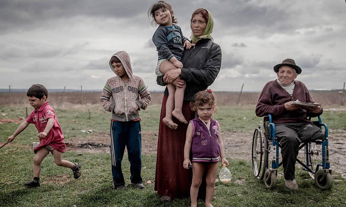 Europas romer har fått det allt svårare under coronapandemin.