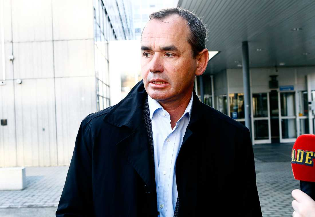 Ian Lundin, styrelseordförande Lundin Petroleum.