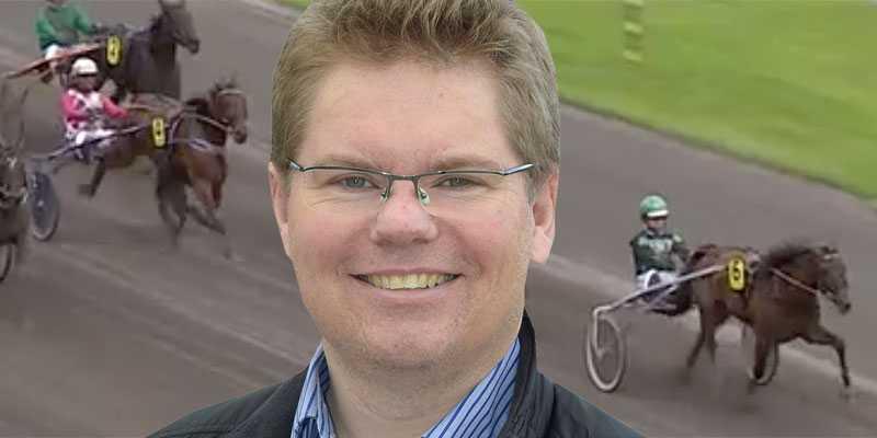 """Jane Hall är """"stenklar"""" på GS75 i eftermiddag, enligt Sportbladets expert, Michael Carlsson."""