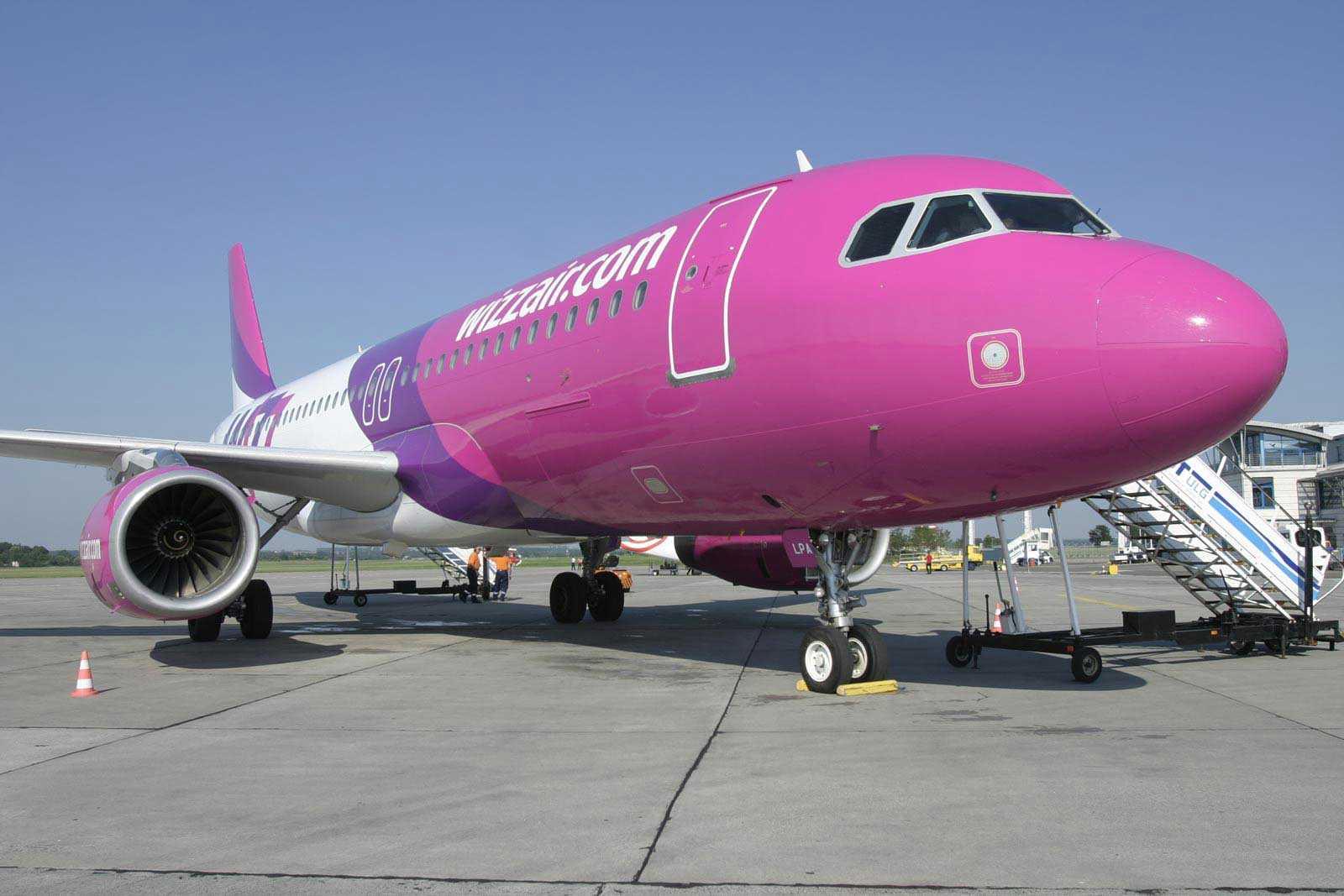 Polsk-ungerska flygbolaget Wizz Air vill ha tio euro för större kabinväskor – även om de ryms i bagagehyllan.