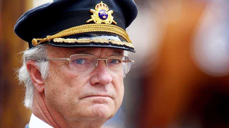 Berättelsen om den svenska monarkin går mot ett lyckligt slut, tror debattören.