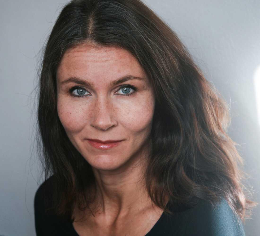 Försvarsexperten Annika Nordgren Christensen
