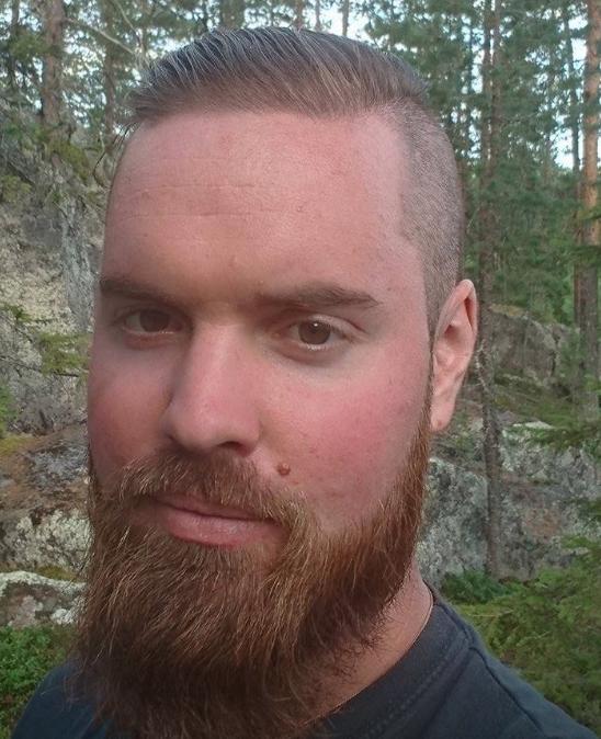 Lastbilsföraren Stefan Karlström har varit medlem i Transport i sju år och är kritisk mot ledningen.