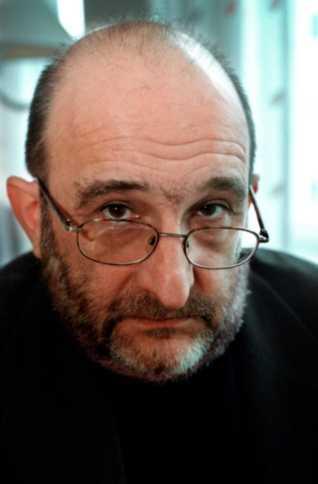 Jerzy Sarnecki, professor i kriminologi.