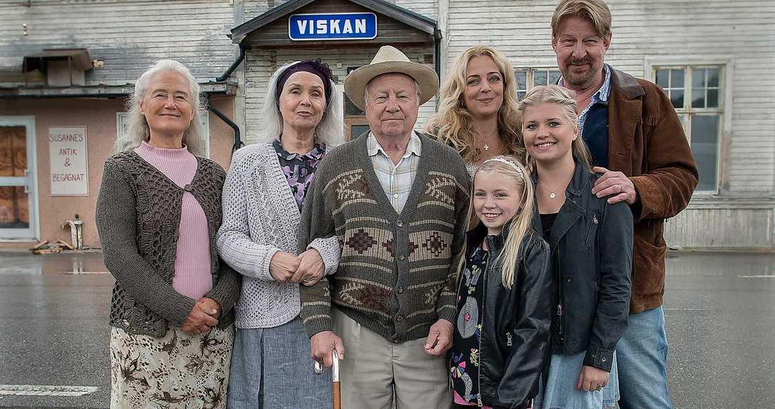 """""""Miraklet i Viskan"""" är årets hittills bästa svenska film."""