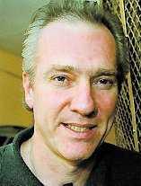 Hannes Råstam, SVT.