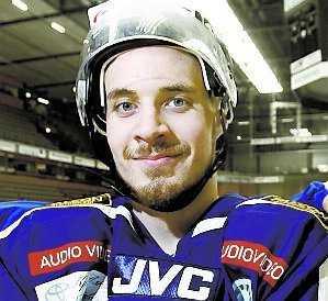 Johan Fransson.