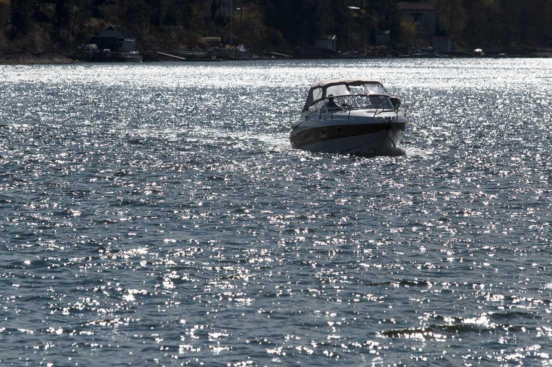 Nu ska det bli bättre kontroll av båtars tankställen. Arkivbild.