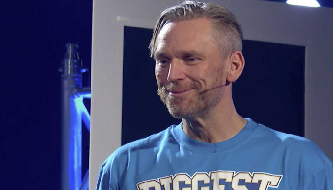 "Michael Fridebäck skulle öppna en gymkedja med Tim ""Avicii"" Bergling."