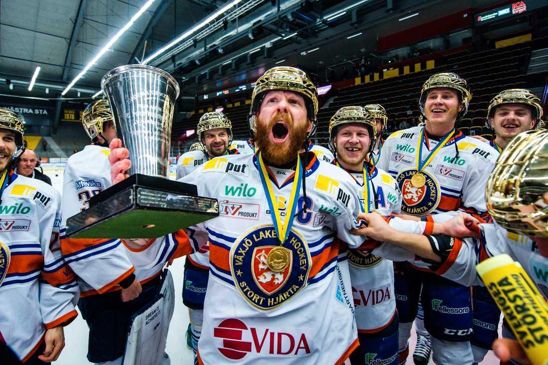 Efter guldet – Växjö näst bäst i Europa 85f06c8f98a30