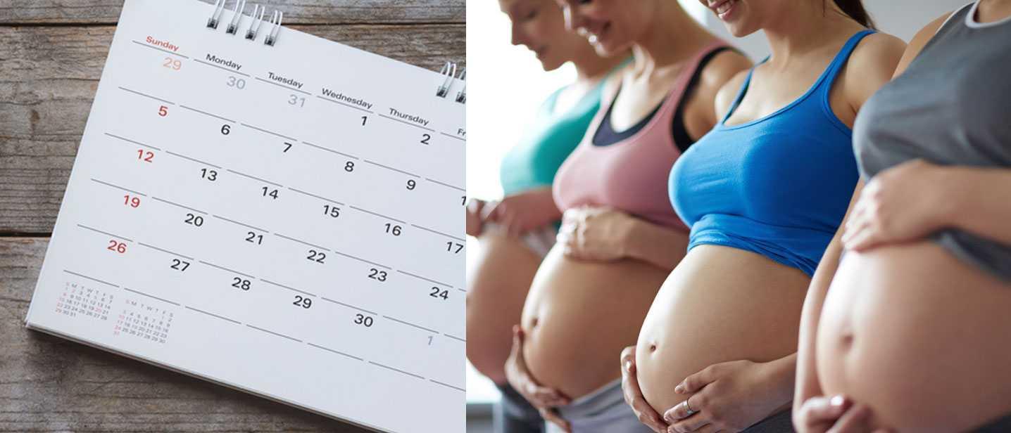 gravid 1 månad symptom