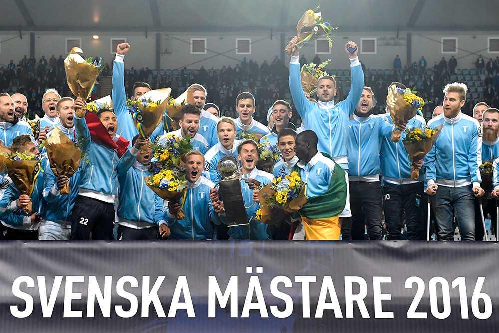 Allsvenskan Forsvinner Fran C More Enligt Uppgifter Aftonbladet