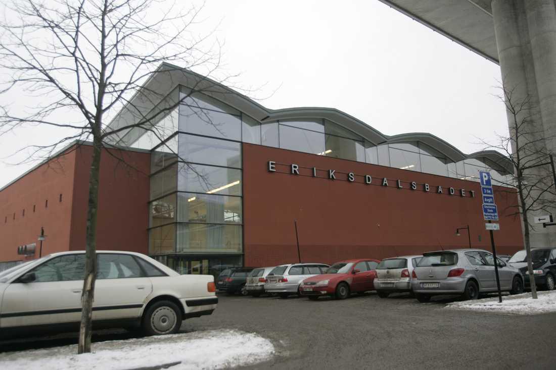 Ännu en polisanmälan har gjorts om sexuellt ofredande på Eriksdalsbadet i Stockholm.