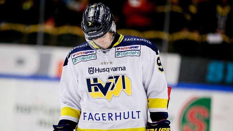 Björn Melin blir borta året ut.