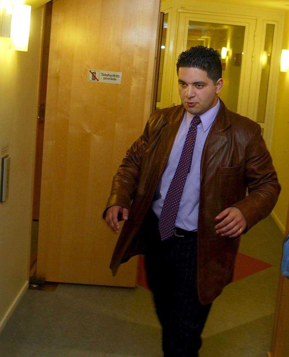 Mesut Sahindal sköts ihjäl av polisen.