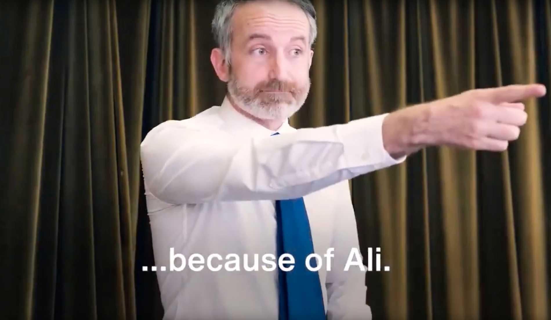 Ur Labours reklamfilm