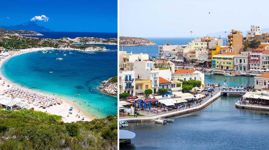 Mäklaren Iris Salini avslöjar knepen för ett lyckat husköp i Grekland.