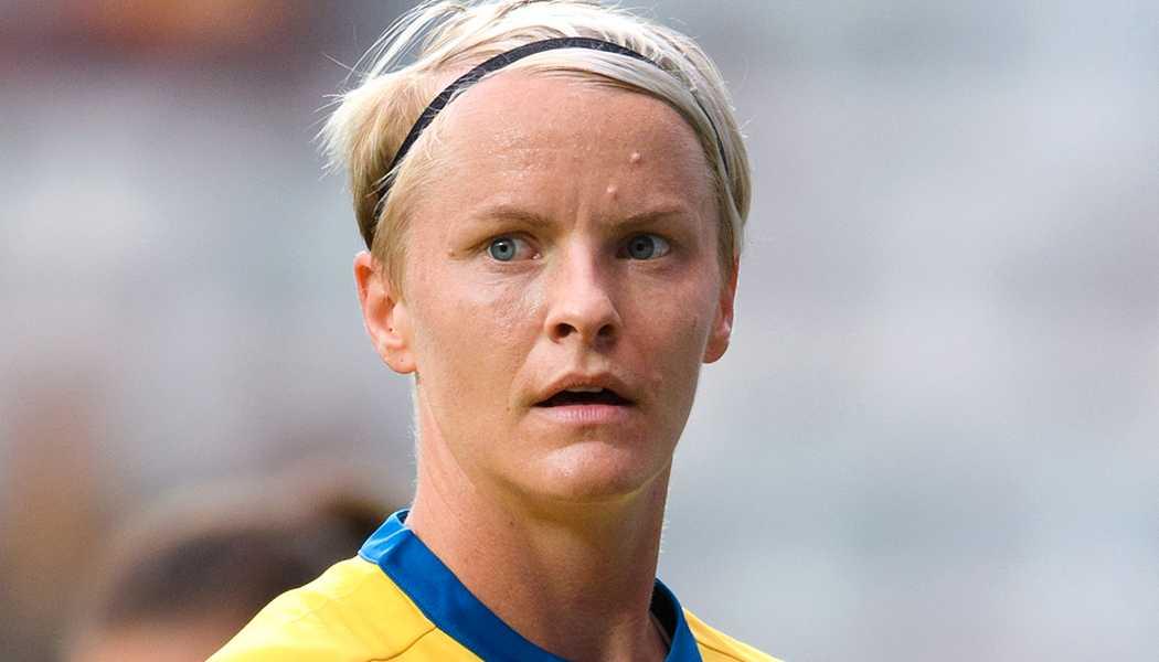 Nilla Fischer.