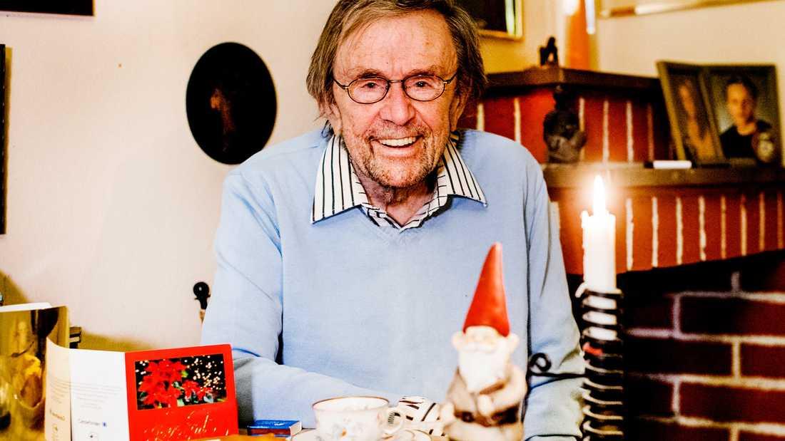 Arne Weise.