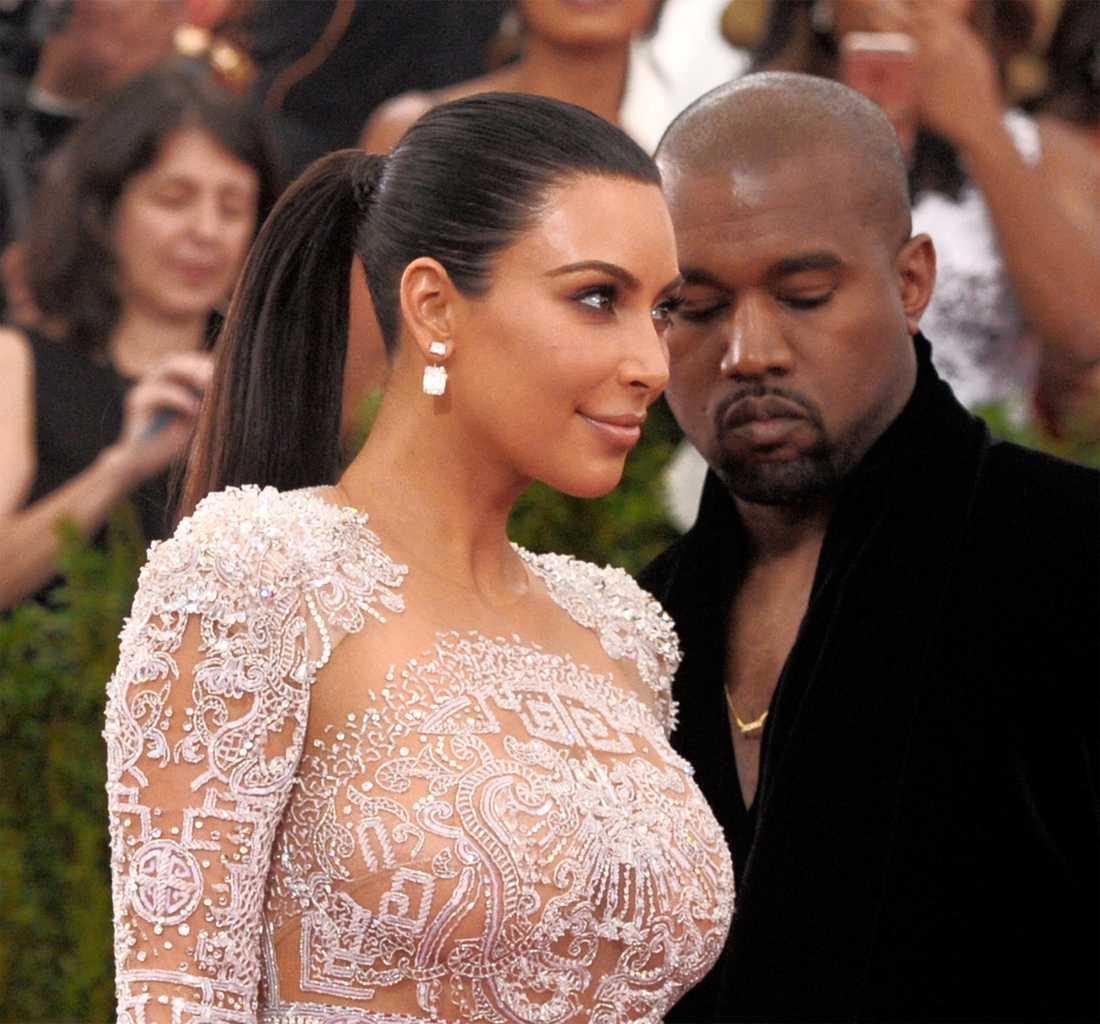 """""""Jag hade trott att han skulle ringa men det gjorde han inte"""", berättar Kim."""