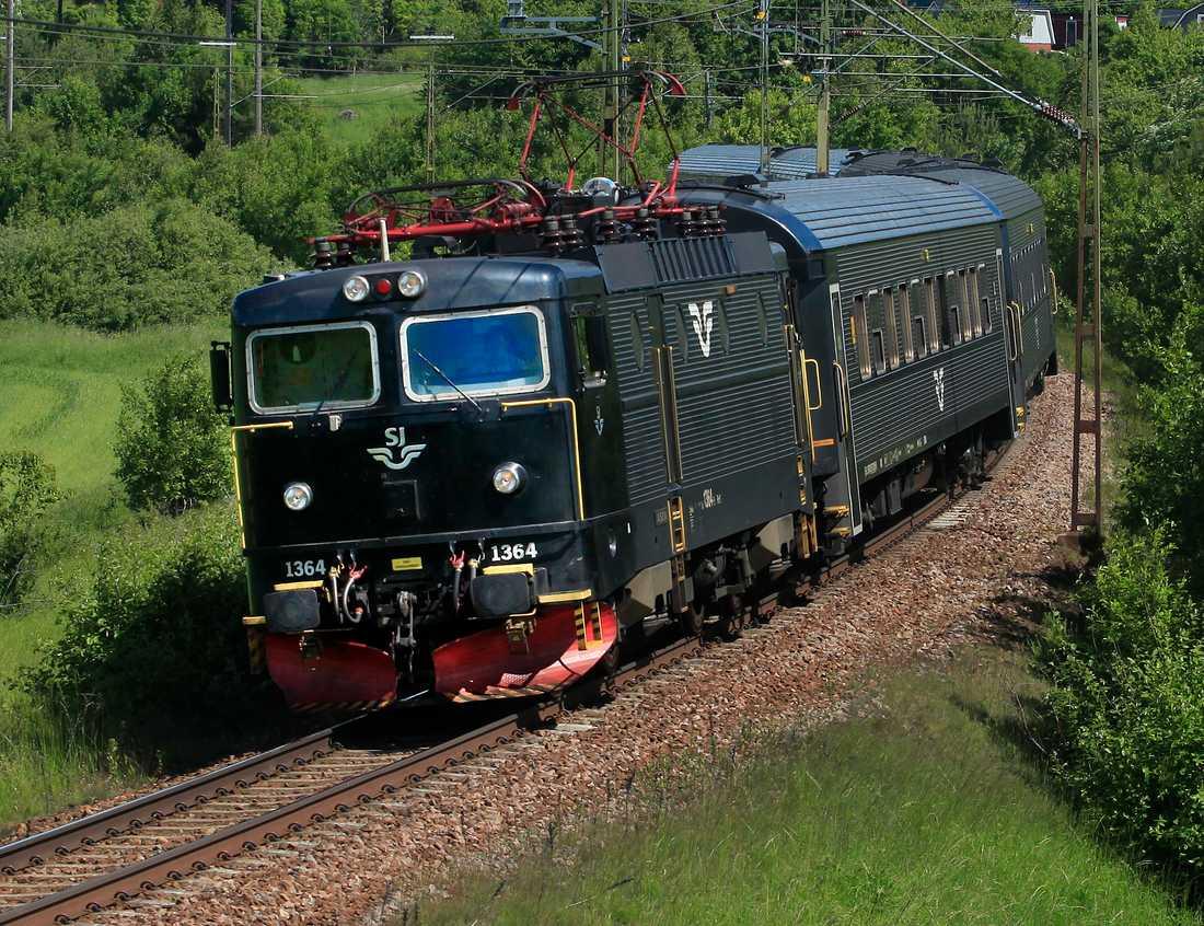 Från 2020 blir det fler platser på tåget.