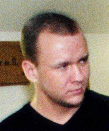 Nazistledaren Robert Vesterlund ligger bakom Info-14.