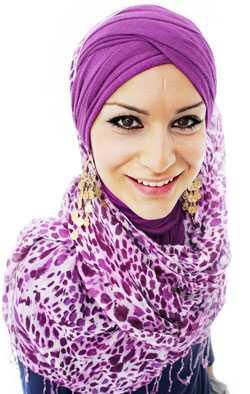 Mejsa Chaaraoui