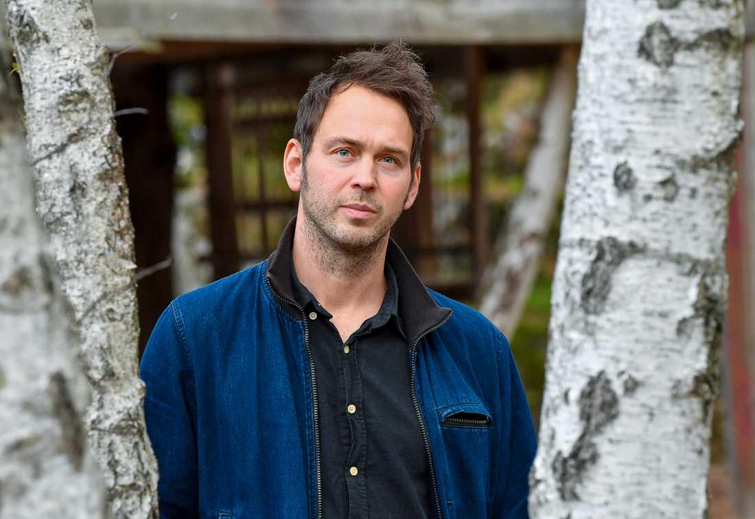 Joel Alme spelar i Göteborg i november. Arkivbild.